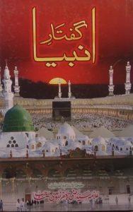گفتار انبیا, حجة الاسلام و المسلمین : علّامه سیّد رضی جعفر نقوی صاحب, چاپ پاکستان, (SZ1779)
