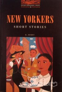 NEW YORKERS, SHORT STORIES, O. HENRY, (MZ2274)